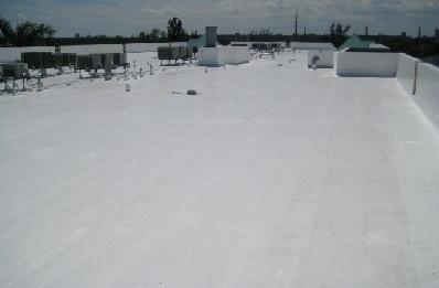 Tennessee Roofing Companies - Tennessee Roofing Company. Final Flat Roof (FFR) specializes in flat roof roofing systems in Tennessee.