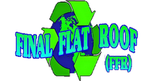 Flat Roof Repair - Repairing a Flat Roof. Learn how Final Flat Roof, an Energy Star reflective roof coating, will quickly and easily repair your existing flat roof!